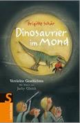 buch dinosaurier im mond